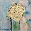 "PROMISE -- Artist: Susan Righter Size: 12"" x 12"" Medium: Mixed Media Price: $300.00"
