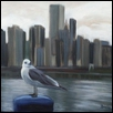 Chicago Seagull