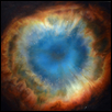 God's Eye Nebula