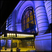 "HALLOWEEN AT UNION STATION -- Artist: Lisa Waterman Gray Size: 14"" x 11"" Medium: Photography Price: $100.00 ***SOLD***"