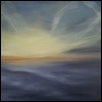 "ENDLESS HORIZONS -- Artist: Vicky Baur Size: 20"" x 16"" Medium: Oil Price: $50.00"