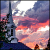"DIVINE SUNSET -- Artist: Marty Porter Size: 11"" x 14"" Medium: Photography Price: $100.00"