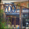 "MORNING AT THE ZOO -- Artist: Sara Engman-Slaughter Size: 16"" x 20"" Medium: Oil Price: $500.00"