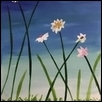 "FLOWERS -- Artist: Larry Buchanan Size: 16"" x 20"" Medium: Canvas Price: $100.00"